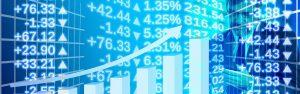 Trendanalyse von Bitcoin und Co